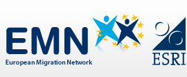 ESRI - European Migration Network